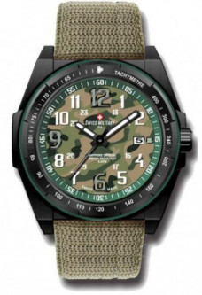 Мужские часы Swiss Military Watch 50505 37N V