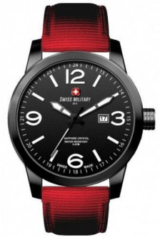 Мужские часы Swiss Military Watch 50504 37N N