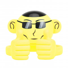 Bluetooth колонка Promate Ape Yellow