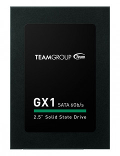 "Team GX1 240GB 2.5"" SATAIII TLC (T253X1240G0C101)"