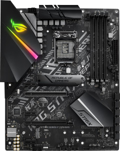 Материнская плата Asus Rog Strix B365-F Gaming (s1151, Intel B365, PCI-Ex16)