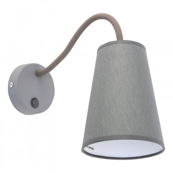 Бра TK Lighting 2446 Wire Gray (tk-lighting-2446)