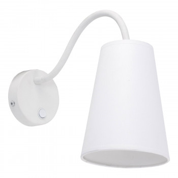 Бра TK Lighting 2445 Wire White (tk-lighting-2445)