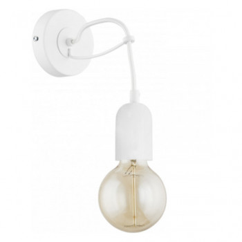 Бра TK Lighting 2341 Qualle White (tk-lighting-2341)