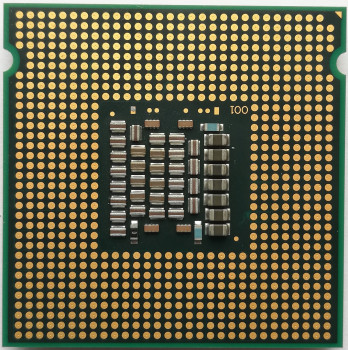 Процесор Intel Core 2 Duo E6750 G0 SLA9V 2.66 GHz 4M Cache 1333 MHz FSB Socket 775 Б/У