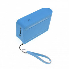 Bluetooth Speaker Lamyoo B009 Blue (B009)