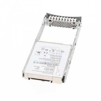 SSD IBM 800GB 2.5 INCH SSD (2078-AC92) Refurbished