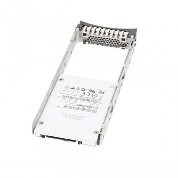 SSD IBM 2.5 in SAS SSD 800 GB (00AK370) Refurbished