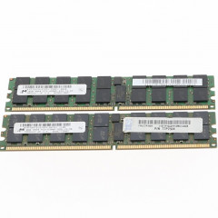 Оперативная память IBM 8GB (2x4GB DIMMs) DDR 1066 MHz System Me (8406-8208) Refurbished