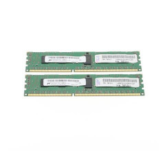 Оперативная память IBM 4GB (2 x 2GB) DDR-2 667MHz DIMMs (7998-8229) Refurbished