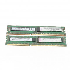 Оперативная память IBM 8GB (2x4GB) Memory DIMMs, 1066 MHz, DDR3 (8202-EM08) Refurbished