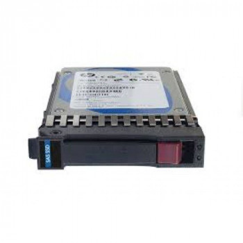 SSD HP 200GB SAS 12G SFF MSA SSD (K2Q45A) Refurbished