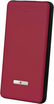 УМБ 2Е Sota Slim 10000 mAh Red/Black (2E-PB1007AS-RED)