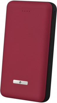 УМБ 2Е Sota Slim 20000 mAh Red/Black (2E-PB2006AS-RED)