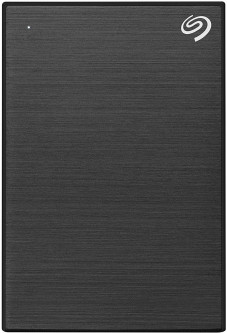 "Жесткий диск Seagate Backup Plus Portable 5TB STHP5000400 2.5"" USB 3.0 External Black"