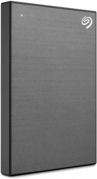 "Жорсткий диск Seagate Backup Plus Slim 1TB STHN1000405 2.5"" USB 3.0 External Space Gray"