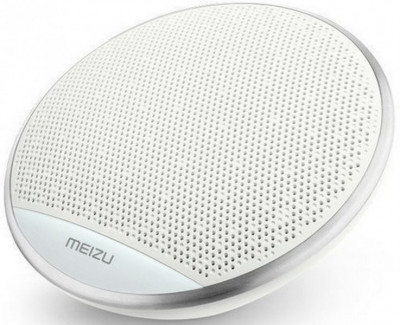 Акустика Meizu A20 Bluetooth White (F00177599)