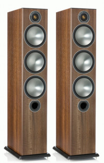 Monitor Audio Bronz 6 Walnut