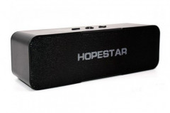 Портативная Bluetooth колонка Hopestar H13 Black USB, FM (ft-137)