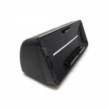 Стильна стерео колонка Wster WS-1618 Bluetooth Black Original