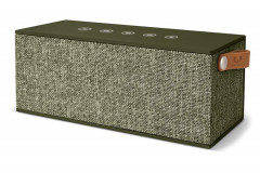 Портативная акустика Fresh 'N Rebel Rockbox Brick XL Fabriq Edition Bluetooth Speaker Army