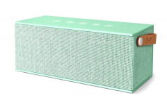 Портативная акустика Fresh 'N Rebel Rockbox Brick XL Fabriq Edition Bluetooth Speaker Peppermint