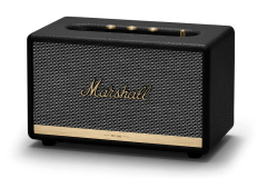 Мультимедийная акустика Marshall Louder Speaker Acton II Bluetooth Black