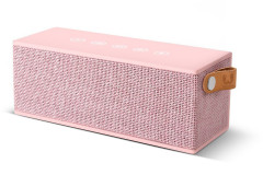 Портативная акустика Fresh 'N Rebel Rockbox Brick Fabriq Edition Bluetooth Speaker Cupcake