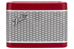 Портативная акустика Fender Newport Bluetooth Speaker Dakota Red