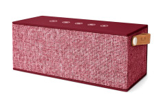 Портативная акустика Fresh 'N Rebel Rockbox Brick XL Fabriq Edition Bluetooth Speaker Ruby