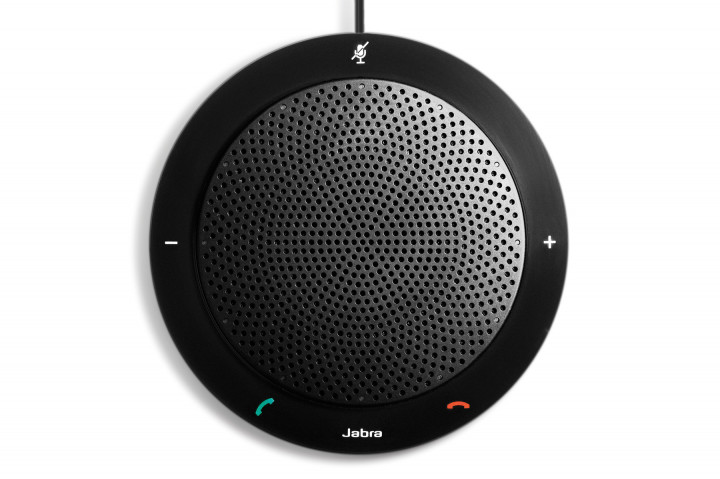 Мультимедийная акустика Jabra Speak 410 MS