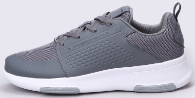 eb0ac0193 Кроссовки Anta Casual Shoes ant81918860-10 45 (11) 28 см D.Gray