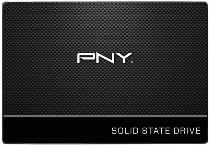 "SSD накопитель SSD 2.5"" 960GB PNY CS900 SATA 3 TLC (SSD7CS900-960-PB) - изображение 1"