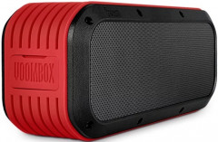 Акустика Divoom Voombox-outdoor (2GEN) BT Red