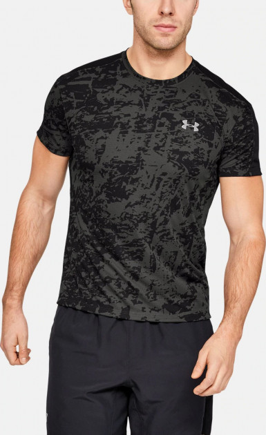 Футболка Under Armour UA Speed Stride Printed Ss 1326778-001 M (192007214204)