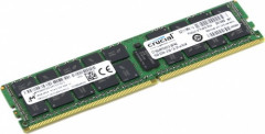 Оперативная память Crucial DDR4 16GB 2133 MHz (CT16G4RFD4213) Server Memory