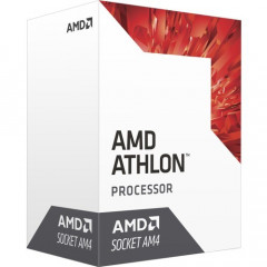 AMD A6-9500 3.5GHz/1MB AM4 Bristol Ridge BOX (AD9500AGABBOX)