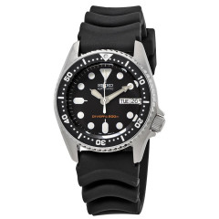 Часы Seiko SKX013K1 Automatic Diver's 7S26