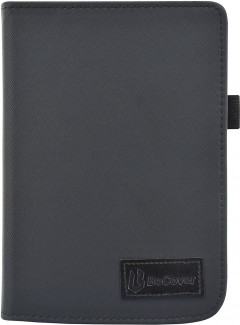 Обложка BeCover Slimbook для Pocketbook 627 Touch Lux4 Black (BC_703730)