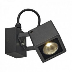 Спот SLV 231045 Nautilus Square LED WL