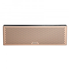 Портативная Bluetooth Speaker Remax (OR) RB-M20 Gold