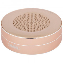 Портативная Bluetooth Speaker Remax RB-M13 Gold