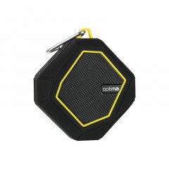 Беспроводная колонка Bluetooth Speaker Optima MK-5 Predator Yellow