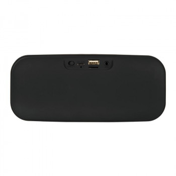 Портативная колонка Bluetooth Speaker Optima MK-1 Infinity Black