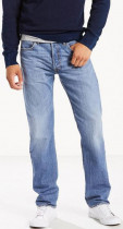 Джинсы Levi's 501 Original Fit 38-32 Rocky Road (00501-2563) - изображение 1