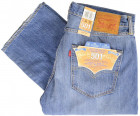 Джинсы Levi's 501 Original Fit 38-32 Rocky Road (00501-2563) - изображение 4