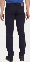 Джинсы Levi's 511 Slim Fit 31-34 Nightwatch Blue Cotton (04511-2617) - изображение 2