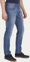Джинсы Levi's 502 Regular Taper Fit 31-34 Cold Air Balloon (29507-0173) - изображение 4