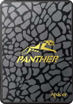 "Apacer AS340 Panther 960GB 2.5"" SATAIII TLC (AP960GAS340G-1)"