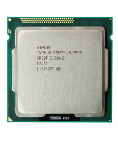 Процессор Intel Core i5-2500 3.3GHz/6MB (BX80623I52500) s1155